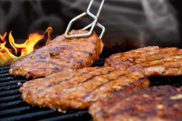 All-inclusive Barbecue